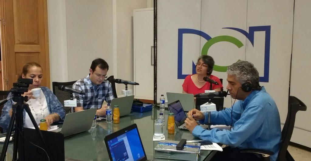 PERIODISTAS RCN-RADIO