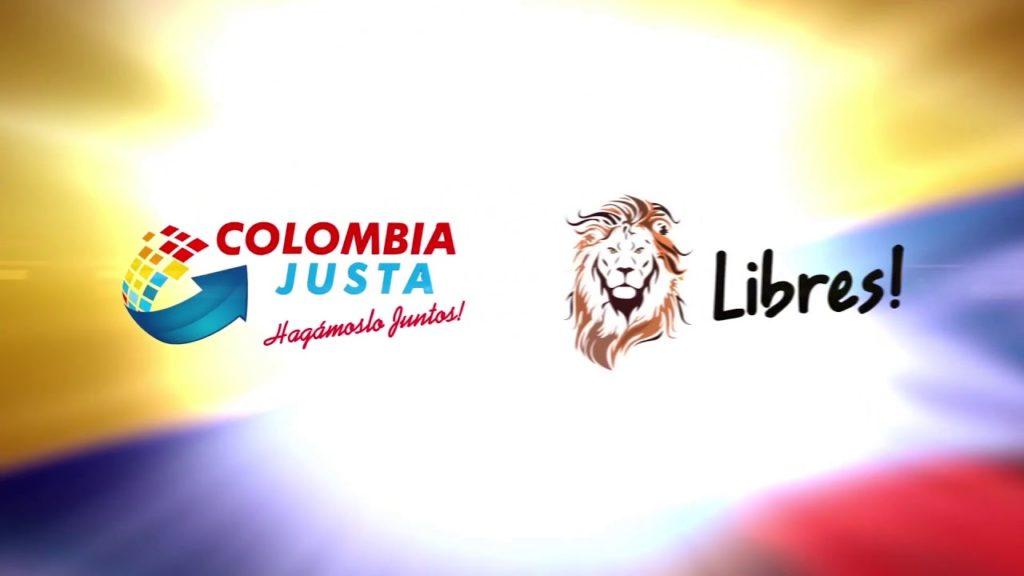 Colombia Libres