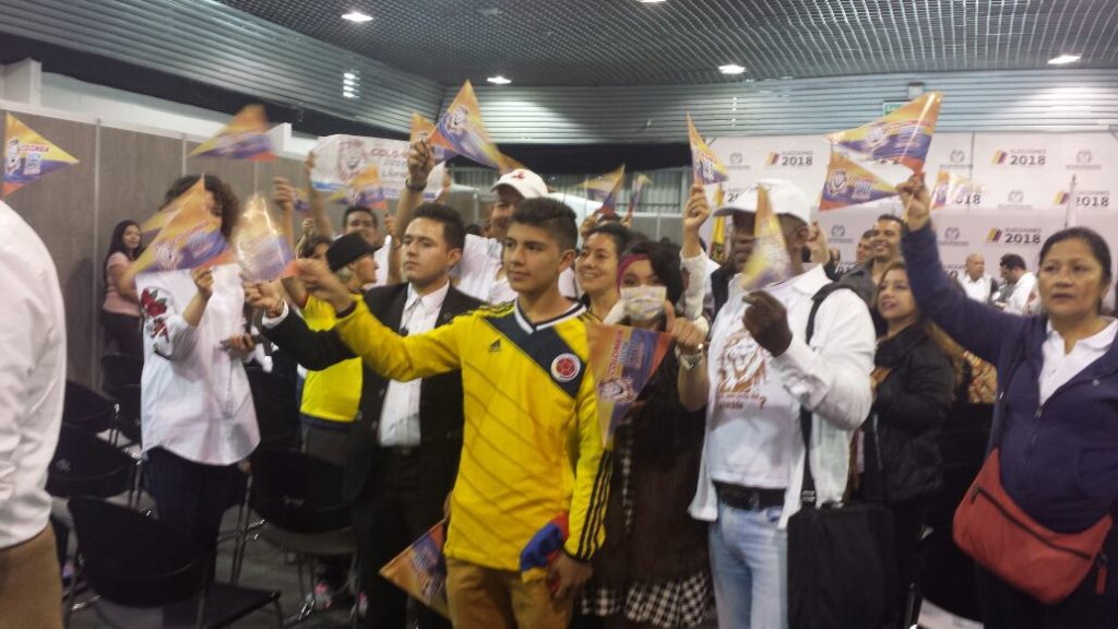 Movimiento Colombia Justa