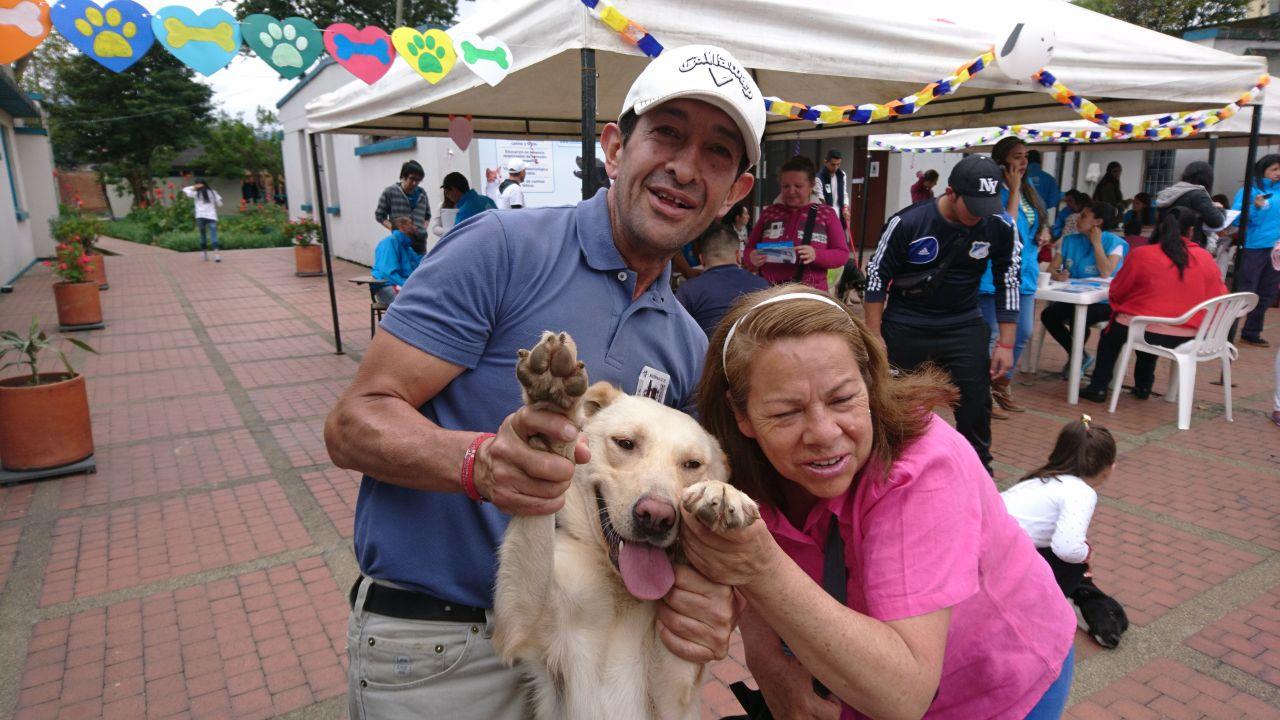 $1.600 millones para atención a animales de Bogotá  invertirá Chapinero