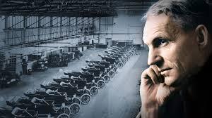 Henry Ford y los principios que lo llevarón al Éxito