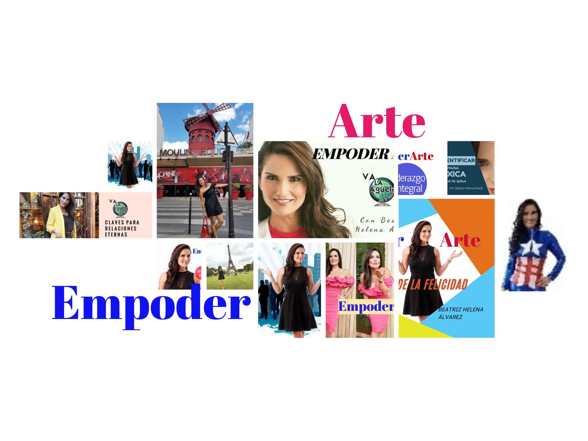 #EmpoderArte – Perdón para el Virus