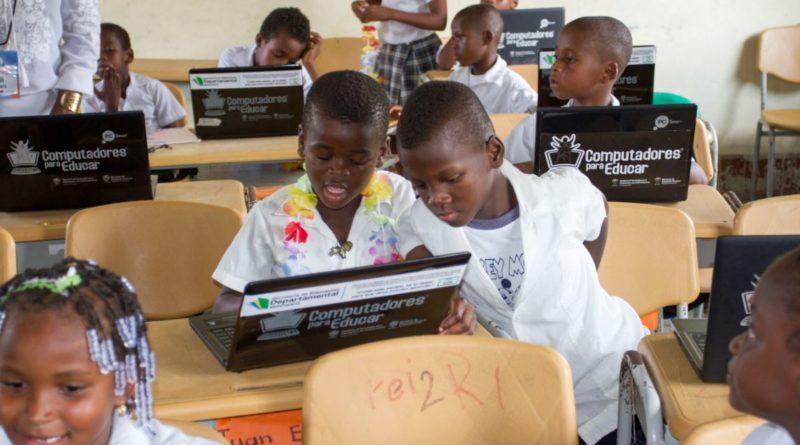 Federación Nacional de Departamentos y Computadores para Educar se unen para ampliar acceso a las TIC