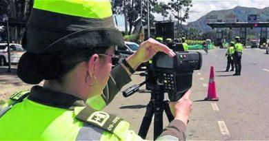 Estas son las nuevas sanciones a conductores en Bogotá
