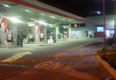 Por Filtración de gasolina edificio fue evacuado en Chapinero