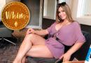 El Nuevo negocio de Esperanza Gomez: Criptomoneda Whim