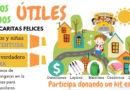 Apoya Donando un Kit Escolar – Campaña Caritas Felices