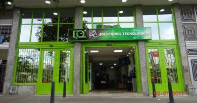 Dr. PC Venta y reparación de equipos y servicios tecnológicos