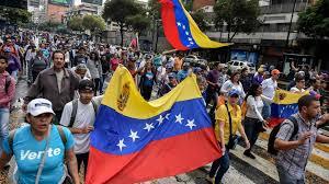 Venezuela, en una misma encrucijada, 61 años después