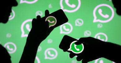 WhatsApp le pone límites al reenvío de mensajes.