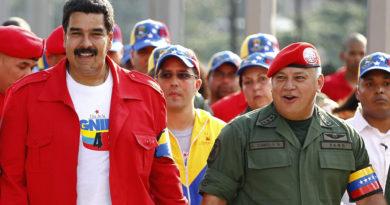 Prohíben ingreso a Colombia a los amigos de Nicolas Maduro