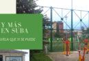 Si Se puede!!! Parques y más parques en Suba