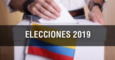 Galán lidera nueva encuesta de intención de voto en Bogotá