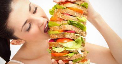 ¡Pilas con lo que comes! Estos diez alimentos te envejecen más rápido