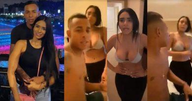 No paran las acusaciones entre Sebastián Villa y Daniela Cortés