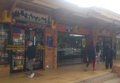 Es Microempresa LOCAL: el plan para recuperar las tiendas, peluquerías y otros pequeños negocios de los barrios de Bogotá