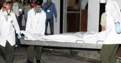 #Atención Rafael Uribe Uribe. Hallan a dos hermanas asesinadas en Villamayor