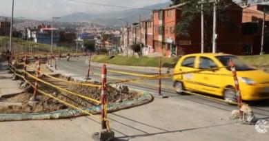 El IDU  gestiona alternativas para mejorar la movilidad en Rafael Uribe Uribe