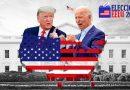 Biden Vs Trump Resultados