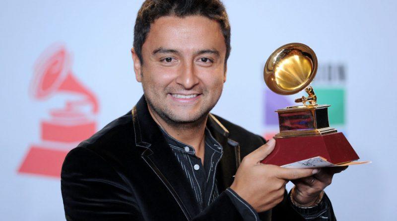 Latin Grammy 2020 para Alex Campos categoría de Mejor Álbum Cristiano con 'Soldados'.