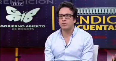 Positivo para Covid-19 alcalde local de Rafael Uribe Uribe
