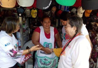 ¡Mujeres al poder! Emprendedoras de Suba se alistan para la reactivación económica