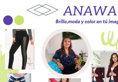 Emprendimiento femenino: Anawa ropa exterior 100% colombiana