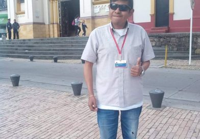 ¡Luto en Suba! Murió líder comunal William Ferney Yopasa