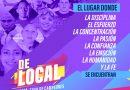 'De Local' en Capital juegan los más grandes del deporte bogotano