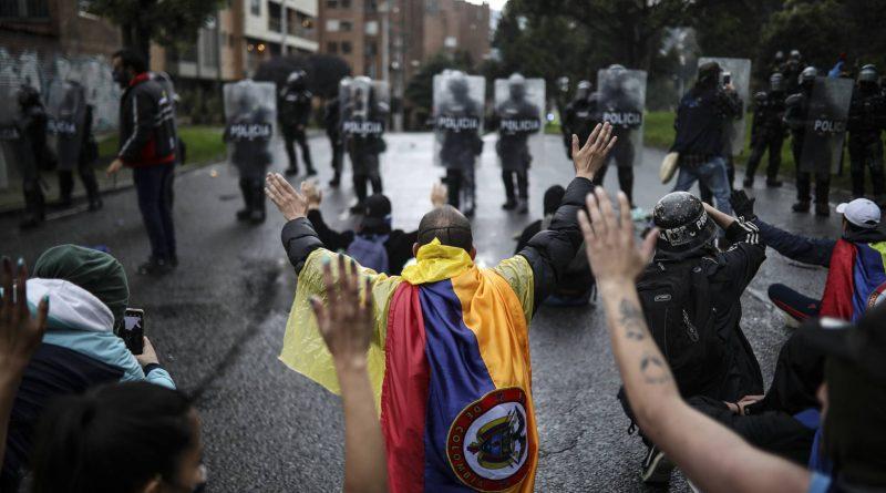 Reforma de la polícia: Defensores consideran debe darse ante las denuncias por violación de Derechos Humanos
