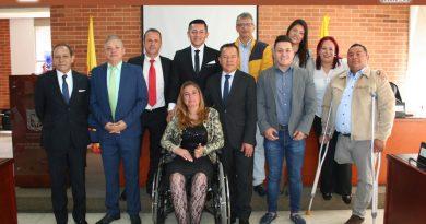 Tras larga controversia y deliberación, JAL de Rafael Uribe Uribe eligió terna para Alcalde Local