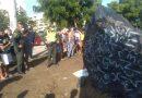 Conmoción e histeria en Barranquilla por aparición de supuesto meteorito