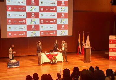 Alcaldía Local de Suba reconoce a ganadores, de la  convocatoria, fortalecimiento de organizaciones