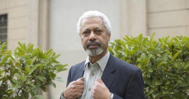 Abdulrazak Gurnah no era uno de los favoritos y fue el ganador del Premio Nobel de Literatura