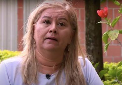 Martha Sepúlveda, ya no muere hoy